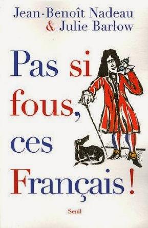 Pas si fou, ces français!