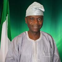 Olabode Oluwasola Ayorinde