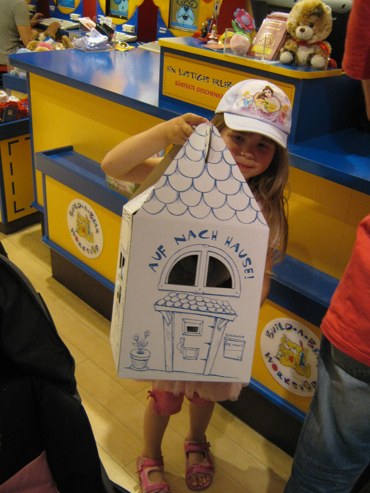 Build a bear gutschein for Gutschein bodendirect