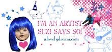 Suzi Blu - Artist