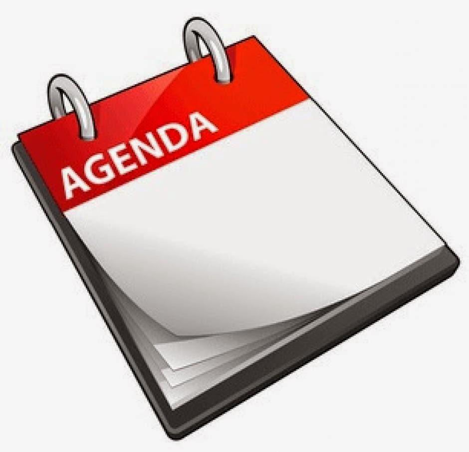 ¡Agendate las próximas fechas!