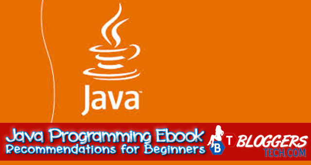 Java Programming Ebook for Beginners