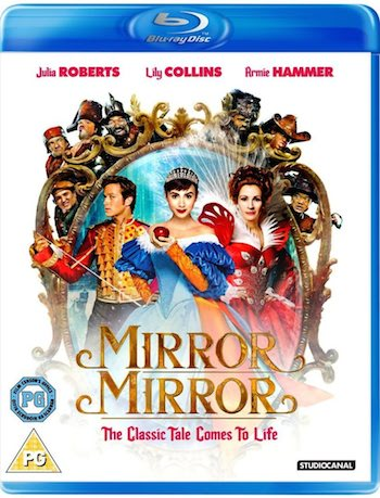 Mirror Mirror 2012 Dual Audio BluRay Download
