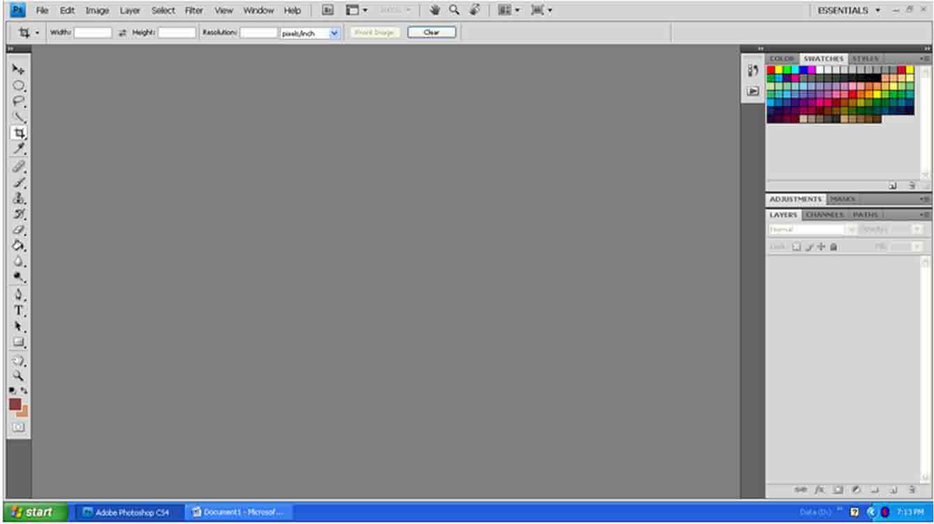 Tutorial Mengganti Kepala Dengan Adobe Photoshop | Belajar