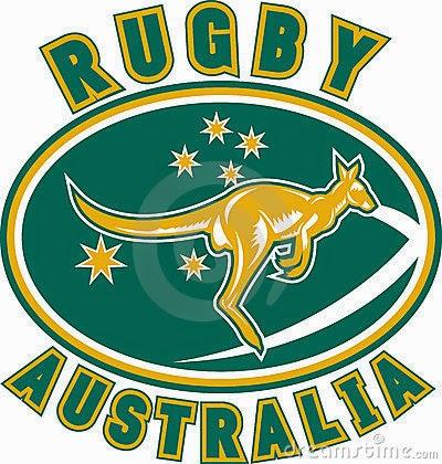El problema no es Australia, el problema es Alemania - Parte II: Los australianos, a jugar al rugby!! | Mundo Handball