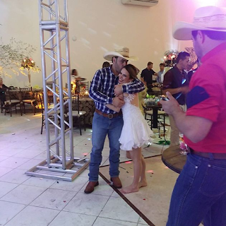 casamento tematico noivos