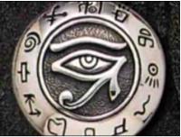 dajjal, simbol dajjal, zionisme, anemisme, lambang dajjal, pengikut dajjal