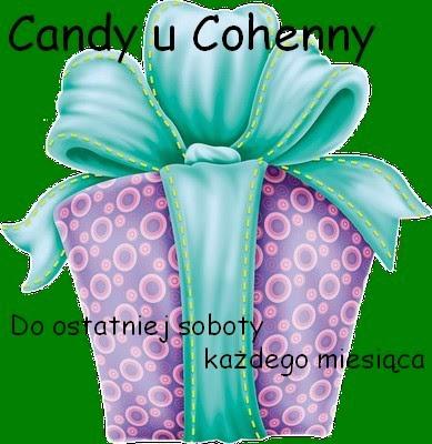 Candy u Cohenny
