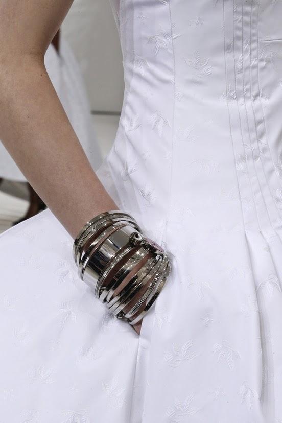 Christian Dior Haute Couture Paris