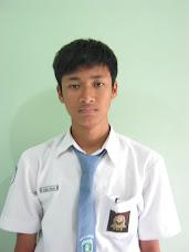 Ketua OSIS 2011/2012