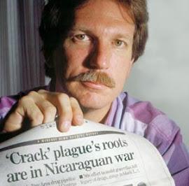 Gary Webb - CIA Cocaina Nicaragua: