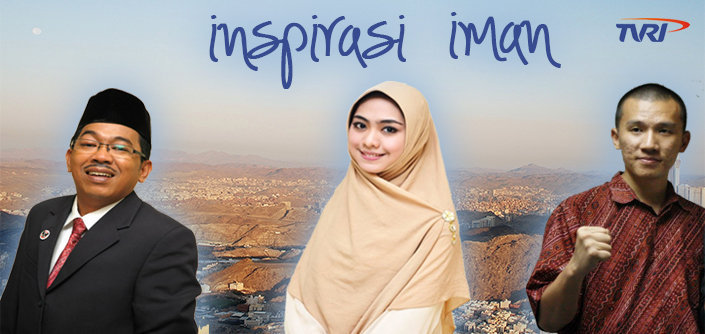 Kumpulan Video Episode Acara Inspirasi Iman TVRI