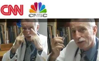 saran dokter gunakan nose up yang asli secara rutin