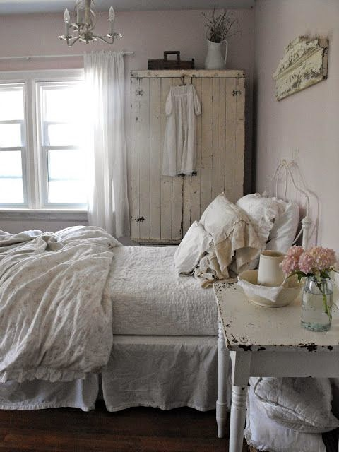 The Ultimate Shabby Chic is In France!