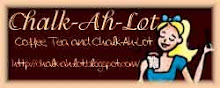 Chalk-Ah-Lot Challenge Blog