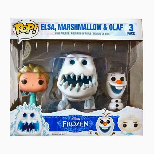 Pack Frozen Walmart