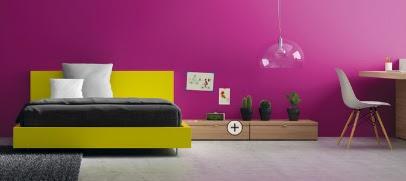 Dormitorios minimalistas juveniles dormitorios fotos de - Dormitorios juveniles minimalistas ...