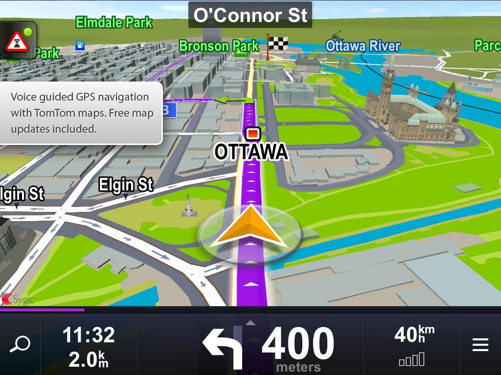 скачать навигатор gps для андроид