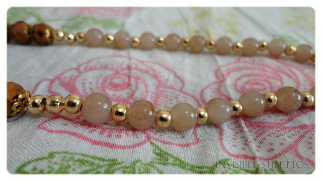 Basic Bead Necklace