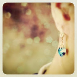 Janine's Earrings