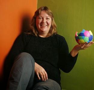 Sylvia Langford