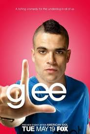 What is your job like at Glee?  Mark Salling (Puck)