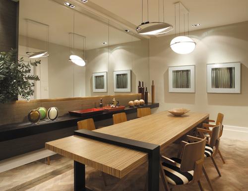 decoracao de interiores sala de jantar:COMO DECORAR A SALA DE JANTAR – DECORAÇÃO DE INTERIORES