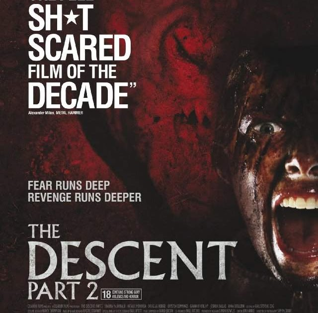 the descent full movie in hindi