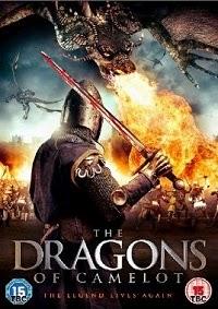 Dragons Of Camelot / Die Legende von König Arthur