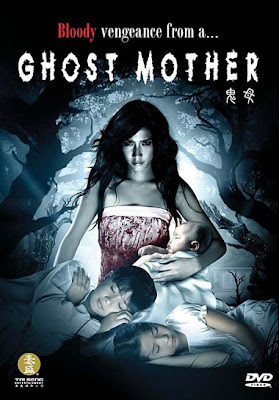 Filme Ghost Mother DVDRip RMVB Legendado