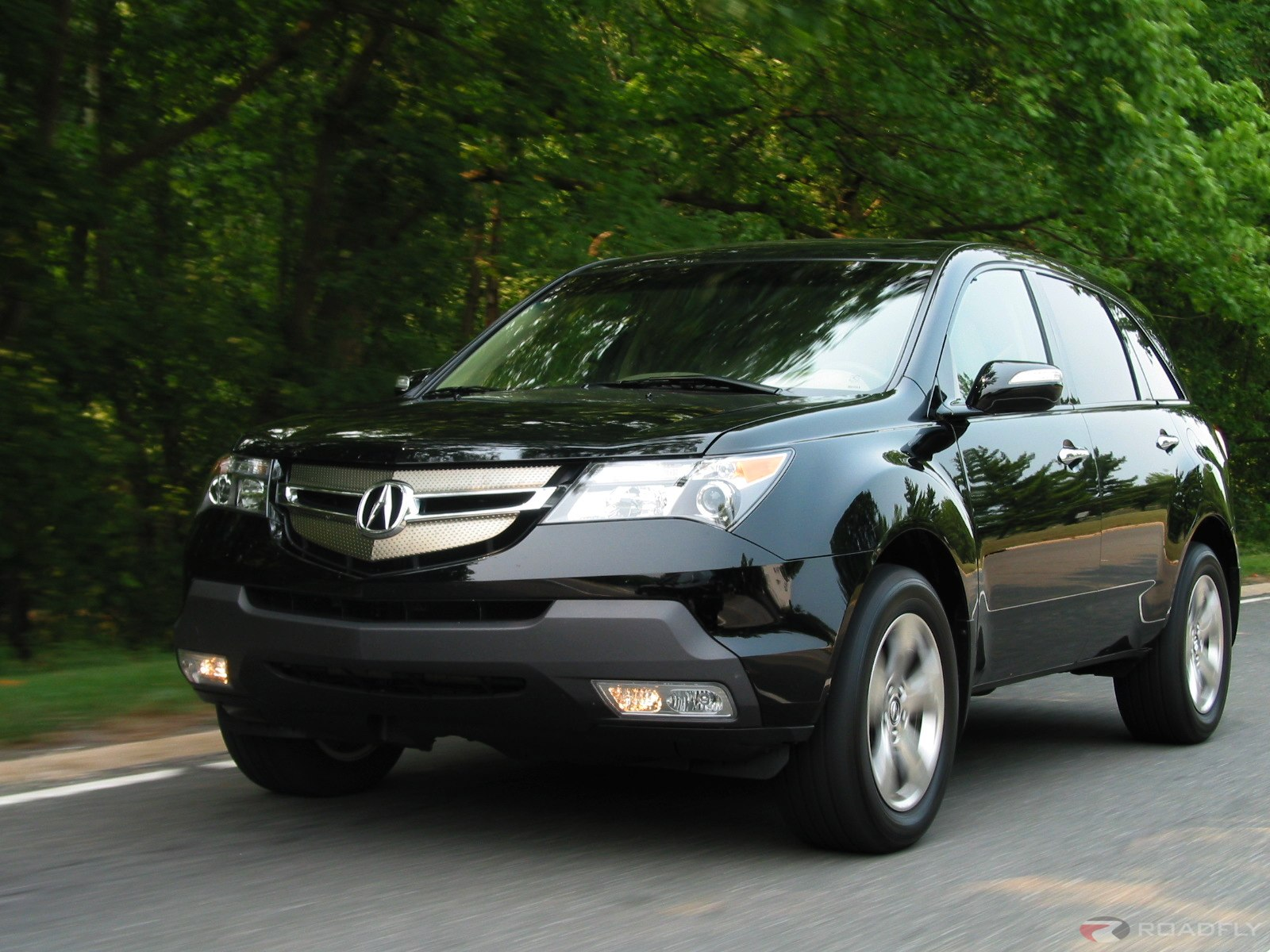 Fifteen years ago, feeling an obligation to respond to the threat of a new  Infiniti and Lexus, Acura introduced its first SUV. Although both models  Infiniti ...