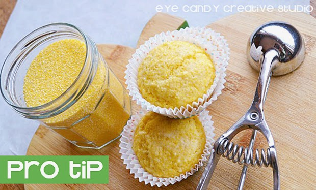 pro tip for making cornbread muffins, cheesy cornbread recipe, how to make cornbread