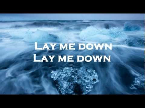 chris tomlin lay me down cover