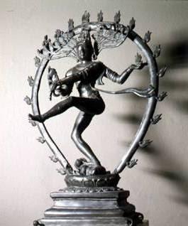 Siva, señor de la danza