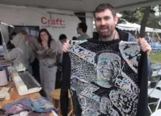 desain sweater