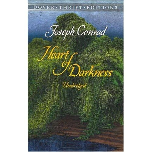 a look at the story of marlows inner journey in heart of darkness Choose one: 1) marlow hates lies and at the edge of darkness seems to connect himself to the inexplicable nirvana (think back to the buddha imagery) of truth.