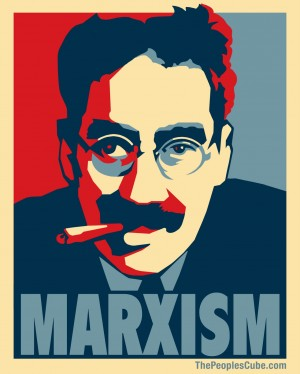 Marxist I is