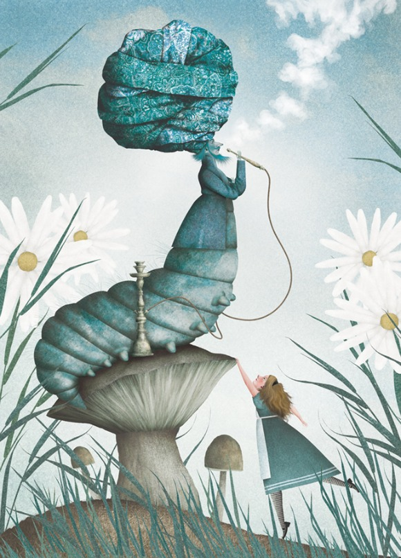 gusano-azul-alice-barrenetxea