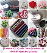 Sorteio Kit Craft com Gostosuras e Mais Presente Surpresa! Vem Participar para Concorrer a Todos Es