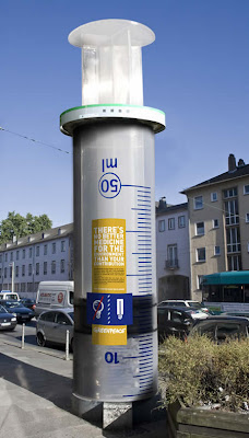 Street Poles Turned Into Clever Ads Seen On www.coolpicturegallery.us