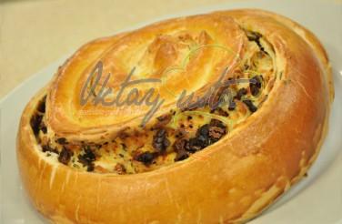 Fesleğenli Domatesli Ekmek Tarifi
