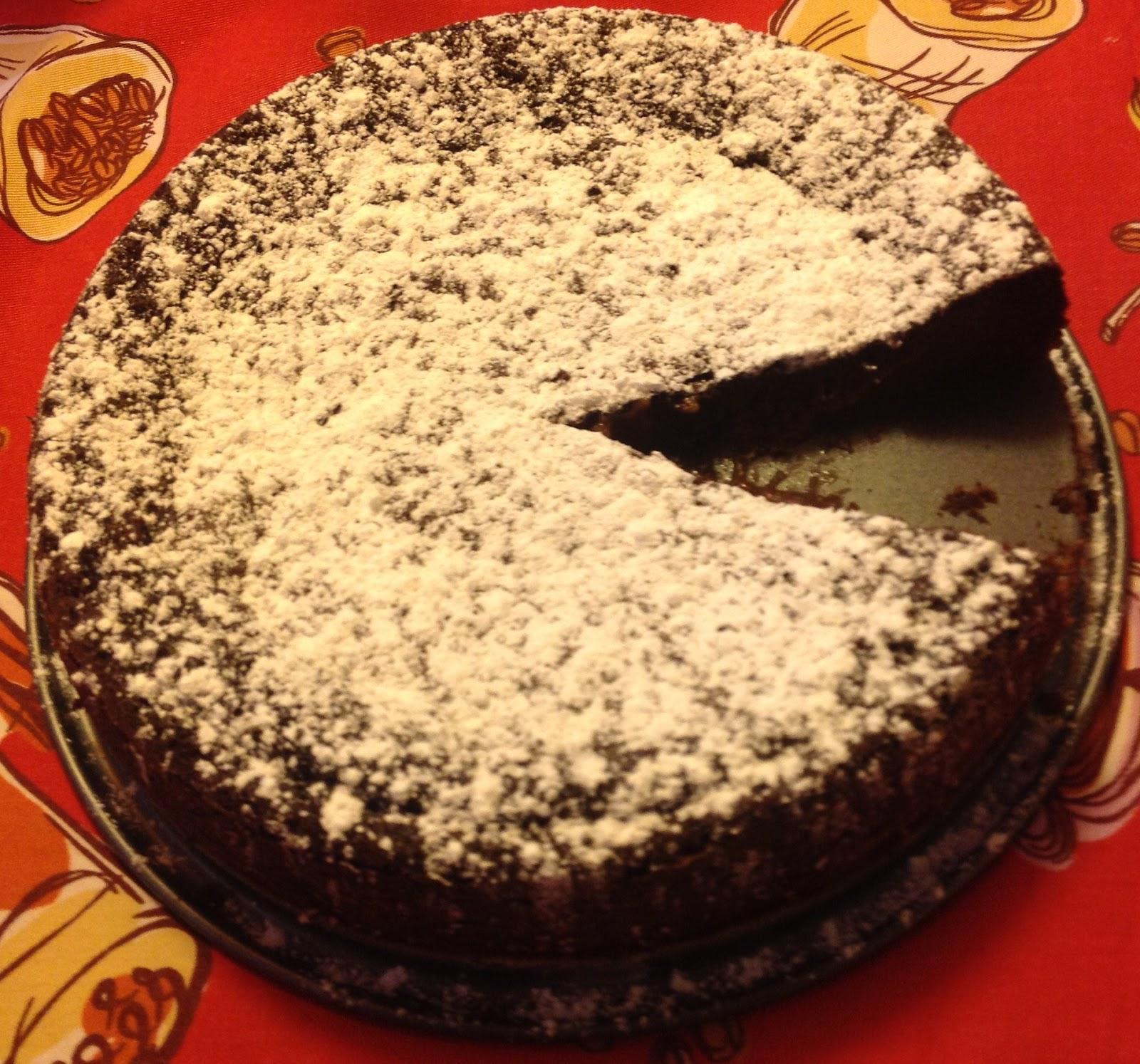 Ricetta biscotti al cioccolato nigella