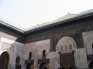 The University in Fes