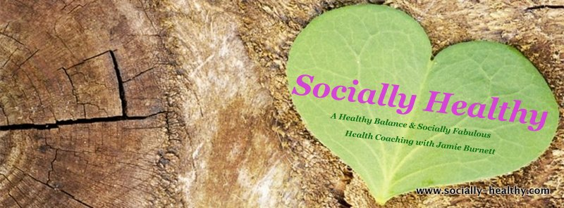 Socially Healthy