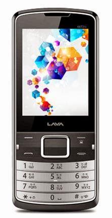 Lava KKT 21i price India image
