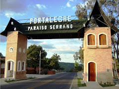 Conheça Portalegre – RN