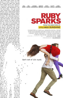 Ruby Sparks – DVDRIP LATINO