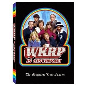 WKRP on DVD