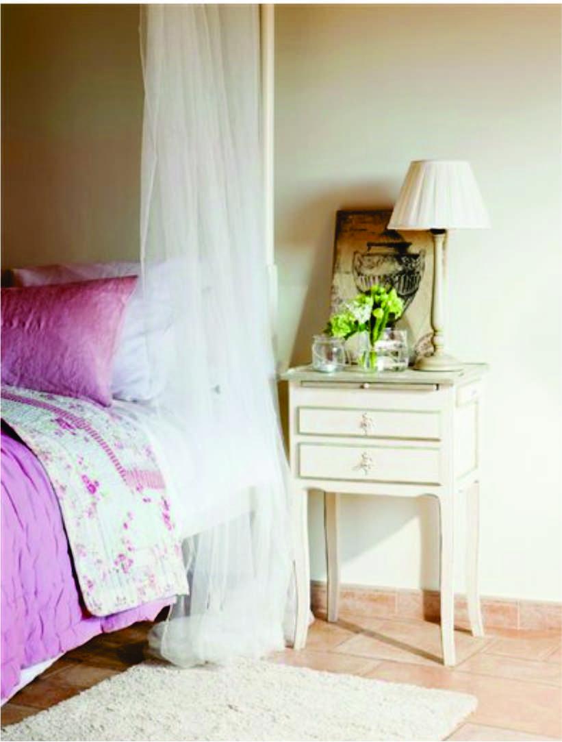 Querido Refúgio Blog de decoração Quartos Românticos em  ~ Quarto Rosa Romantico