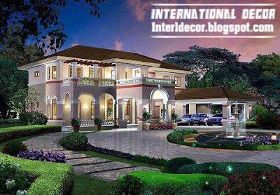 modern exterior villa designs ideas 2013 modern exterior